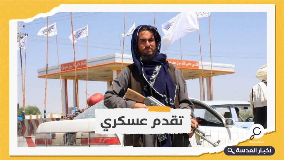 طالبان تسيطر على عاصمتي ننغرهار ودايكندي