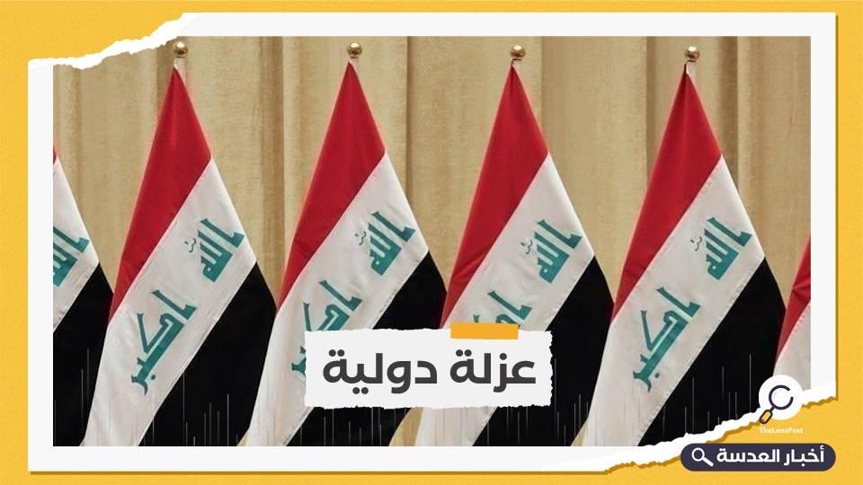 العراق: لم نرسل دعوة للنظام السوري لحضور قمة دول الجوار