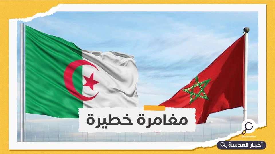 الجزائر تتهم المغرب بالاستقواء بالاحتلال الإسرائيلي ضدها