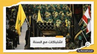 حزب الله: البعض يسعى لجرنا لحرب أهلية