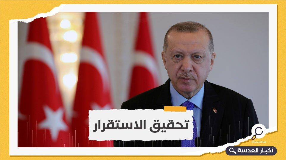 تركيا: نجري محادثات مكثفة بشأن أفغانستان