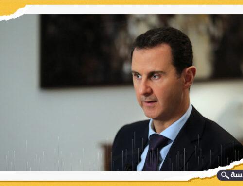 بشار الأسد يكلف رئيس وزرائه بتشكيل حكومة جديدة