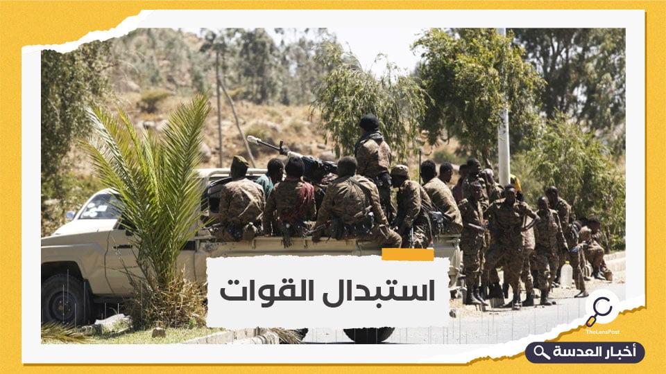 الأمم المتحدة توافق على سحب القوات الإثيوبية من أبيي