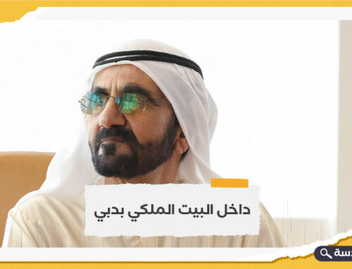 """""""ذنوب الشيخ"""".. كتاب جديد لفضح آثام محمد بن راشد"""