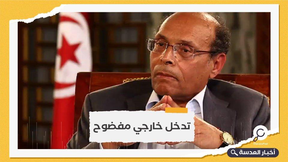 المجلس العربي يستنكر تمديد الإجراءات الاستثنائية في تونس