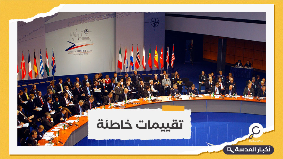 ألمانيا: الأمريكيون يفرضون قراراتهم داخل حلف الناتو