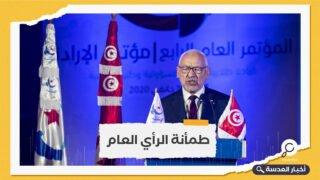 """""""النهضة"""" التونسية تطالب بالكشف عن مؤامرات تحدث عنها الرئيس"""