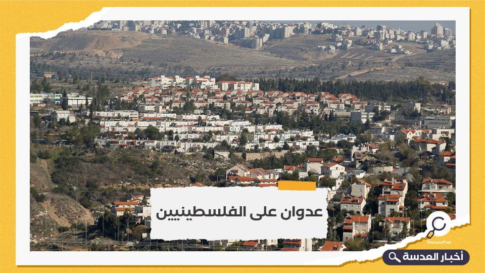 دولة الاحتلال تخطط لبناء 2200 وحدة استيطانية بالضفة