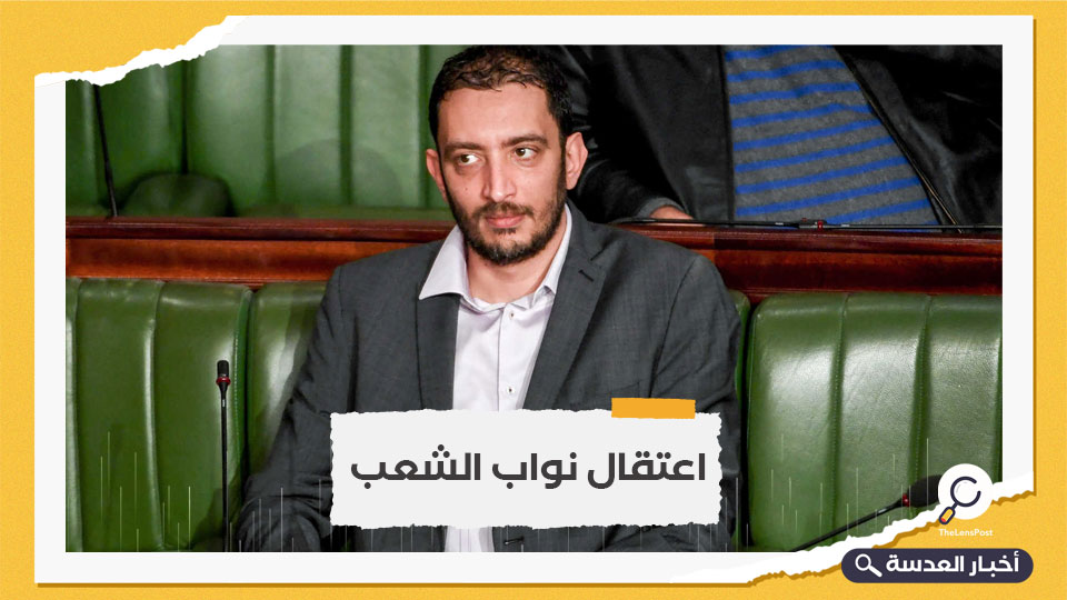 تونس.. العياري يعتزم طلب إطلاق سراح شرطي