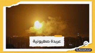 حماس تدين قصف الاحتلال الإسرائيلي على لبنان