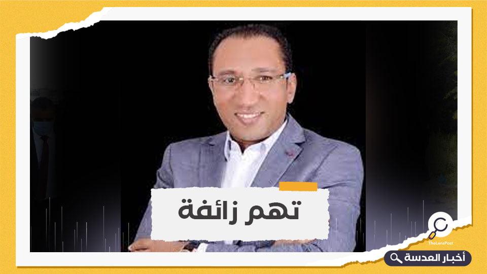 قناة الجزيرة تعلن اعتقال أحد صحفييها بمطار القاهرة