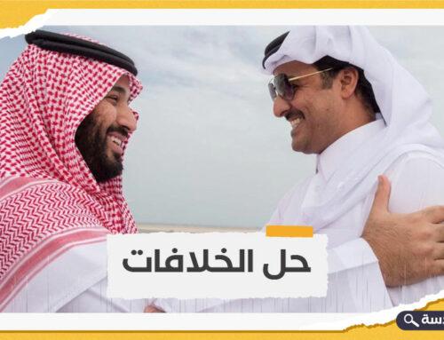 """السعودية: العلاقات مع قطر """"جيدة جدًا"""""""
