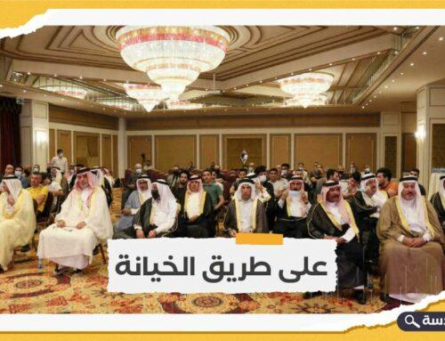 بدعم أسماء كبيرة.. مؤتمر عراقي يدعو للتطبيع مع دولة الاحتلال