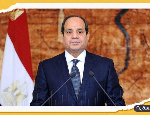 من جديد.. السيسي يخصص 90 ألف فدان لصالح الجيش