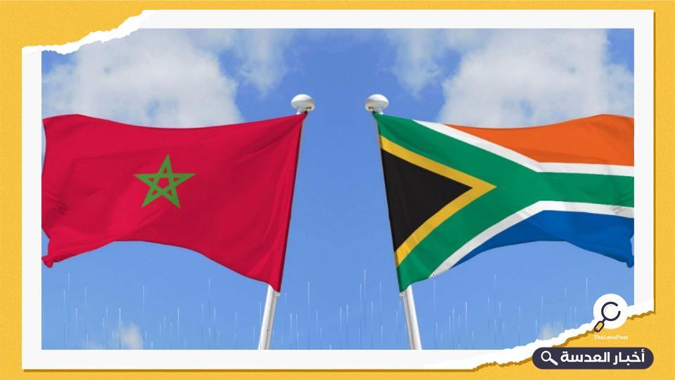 بعد توتر دام سنوات.. المغرب تدعو جنوب إفريقيا للعمل معًا في ملف الصحراء الغربية