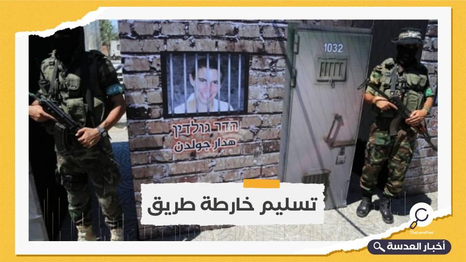 الاحتلال يطلب وساطة 4 دول في صفقة تبادل أسرى