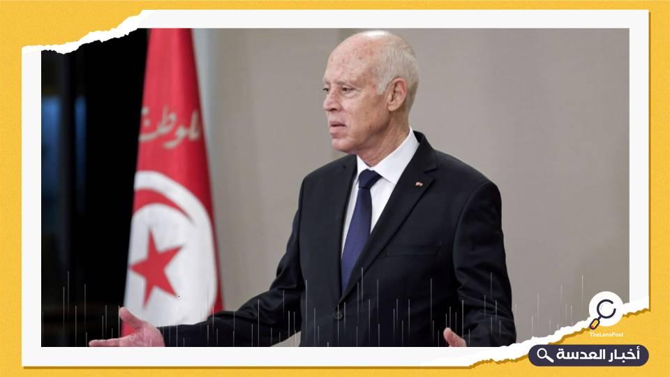 غضب في الشارع التونسي عقب إصدار قيس سعيد قرارات استثنائية جديدة