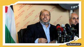 """حماس تؤكد تعهداتها لـ أسرى """"نفق الحرية"""" بإطلاق سراحهم"""