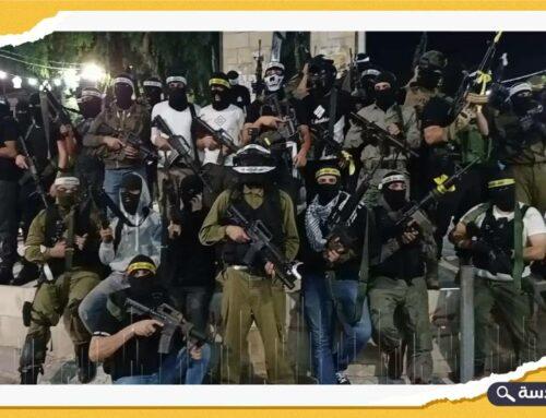 حماس تحذر الاحتلال من القيام بأي عدوان على مدينة جنين