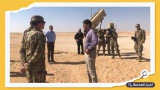 صحيفة أمريكية: الولايات المتحدة تسحب بطاريات صواريخ باتريوت من السعودية