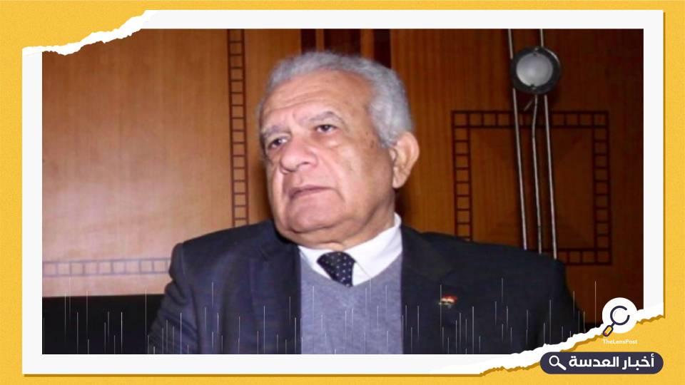 الإفراج عن أكاديمي مصري بارز بعد 18 شهرا في الحبس الاحتياطي