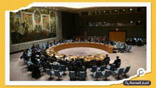 تونس تبدي استغرابها من الرد الإثيوبي على بيان مجلس الأمن