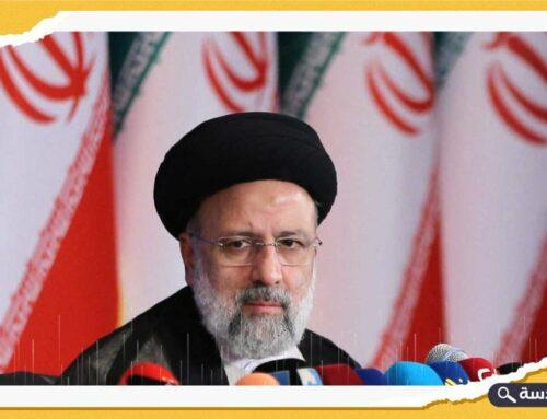 بعيدًا عن السعودية.. الرئيس الإيراني يأمل بتنمية العلاقات مع الإمارات