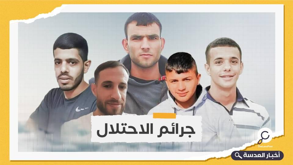 حركة الجهاد الإسلامي: دماء الشهداء لن تذهب هدرًا
