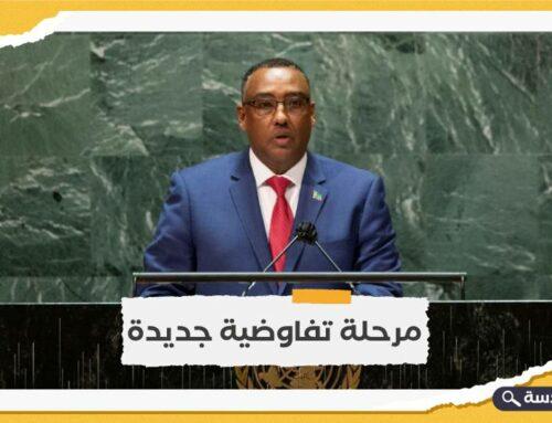 أديس أبابا: سد النهضة يواجه تهديدات لا تنتهي