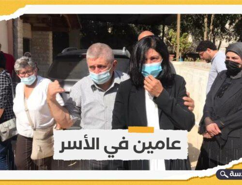 الاحتلال يفرج عن القيادية الفلسطينية خالدة جرار