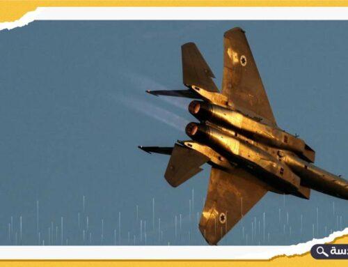 غارة جوية تستهدف مليشيات عراقية داخل سوريا