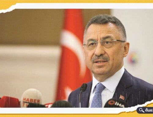 """تركيا تسعى إلى """"حوار متعدد الأطراف وتعاون"""" في البحر الأسود"""