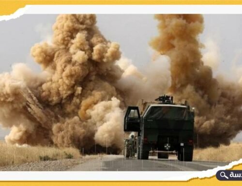 3 انفجارات في كربلاء العراقية
