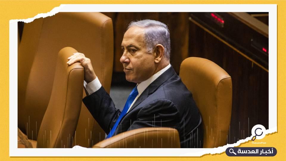 إعلام عبري: نتنياهو يسخر من لقاء بايدن بنفتالي بينيت