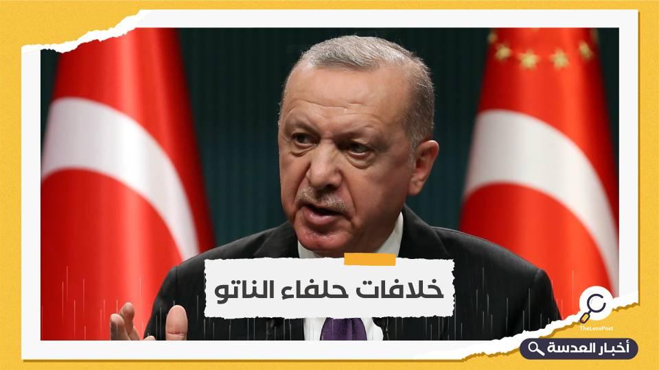 تركيا: على أمريكا أن تحدد هل ستتحرك معنا أم مع الإرهابيين؟