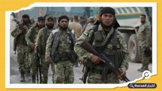 5 مجموعات عسكرية تتوحد تحت قيادة الجيش الوطني الحر في سوريا