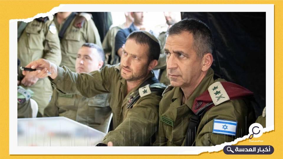 قائد الجيش الصهيوني لا يستبعد شن عملية عسكرية على جنين