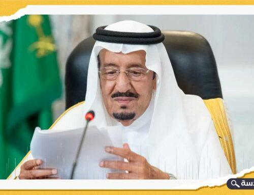 الملك سلمان: نأمل في تحقيق نتائج ملموسة من المحادثات مع إيران