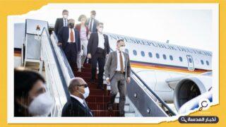 ألمانيا تستعد لإعادة فتح سفارتها في ليبيا