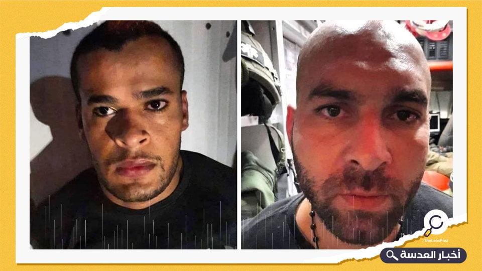 القبض على آخر الأسرى المحررين من سجن جلبوع الصهيوني