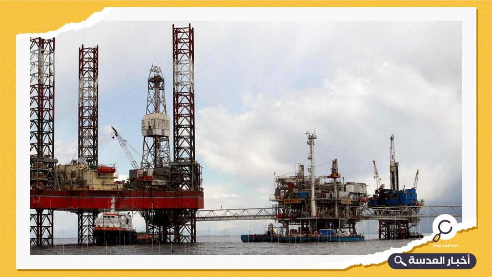 لبنان تستنكر استعدادات الاحتلال للتنقيب عن النفط في منطقة متنازع عليها