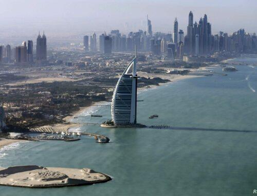 """واشنطن بوست: رحلة الإمارات المكيافيلية من """"سبارتا الصغيرة"""" إلى """"سنغافورة الصغيرة"""""""
