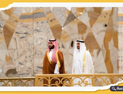 نكايةً في جارتها.. الإمارات تستعد لإطلاق قناة إخبارية يعمل بها إعلاميين سعوديين