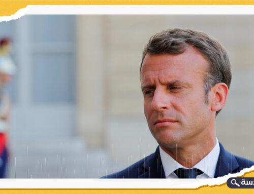 ماكرون يطلب العفو من الخونة الجزائريين الذين عملوا لصالح فرنسا ضد وطنهم