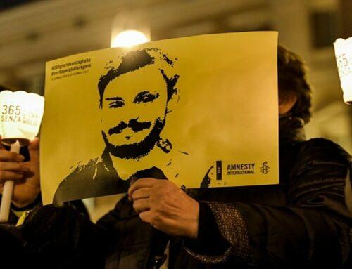 الإيطاليون لن يهدئوا حتى تتحقق العدالة لريجيني