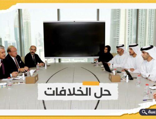 وفد تركي في الإمارات لتعزيز التعاون التجاري