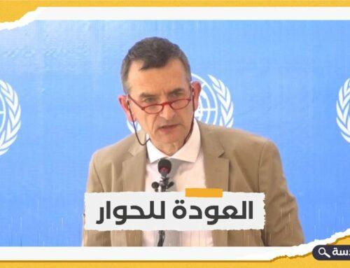 السودان.. الأمم المتحدة تدعو للإفراج عن حمدوك