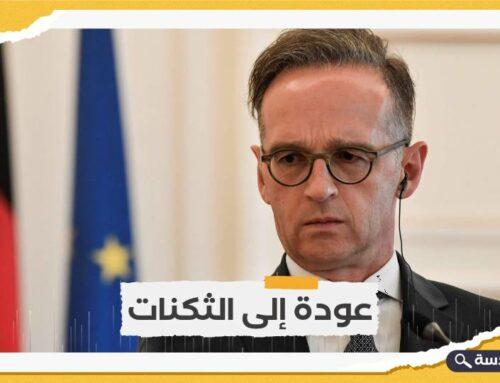 ألمانيا وفرنسا تدينان انقلاب عسكر السودان