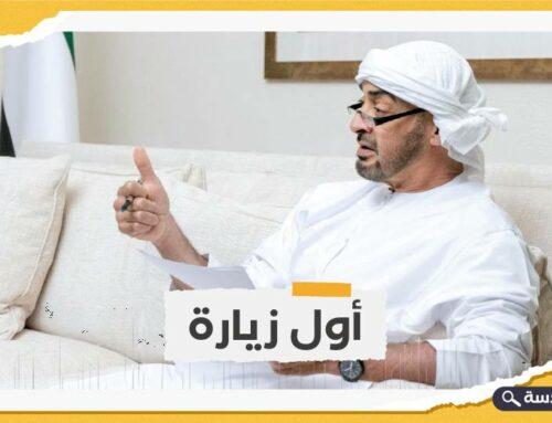 ابن زايد يدعو رئيس حكومة الاحتلال لزيارة الإمارات