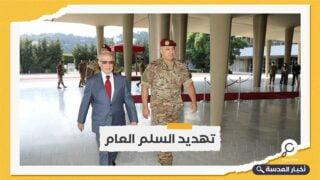وزير دفاع لبنان: لن نسمح بأي تجاوزات